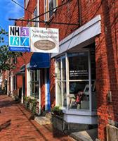 New Member Jurying for NH Art Association