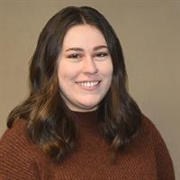 TFMoran welcomes Chartier as Administrative/Marketing Assistant