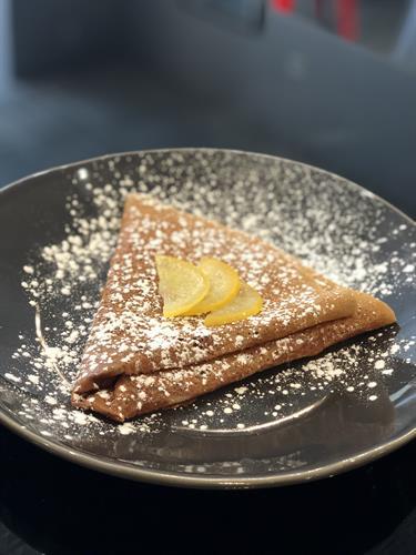 Gluten Free Crepe