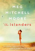 WRITERS IN THE LOFT presents acclaimed author Meg Mitchell Moore