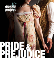 NH Theatre Project Presents Pride & Prejudice, a reimagined classic