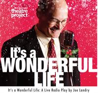 NHTP Presents: It's a Wonderful Life: A Live Radio Play