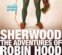 En garde! Robin Hood and his Merry Men Arrive at NHTP on Jan. 10!