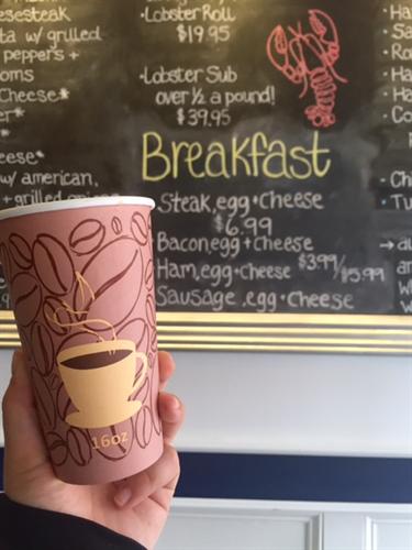 Bennett's Breakfast