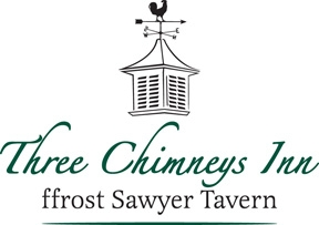 Three Chimneys Inn Weddings