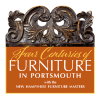 Portsmouth Historical Society Presents Four Centuries Of Furniture In  Portsmouthu2014with The NH Furniture Masters Discover Portsmouth, Friday, April  7 U2013 Sunday ...