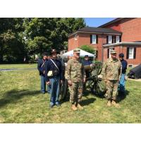 Woodman Museum Third Annual Veterans Day Event