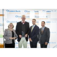 Eastern Bank Honors Peter Gilmore with Community Advocacy Award