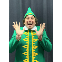 Prescott Park Arts Festival opens 'Elf the Musical' Dec.13 in Exeter