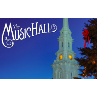 The Music Hall announces the Holiday Medley (and Host Your Own Movie Night)
