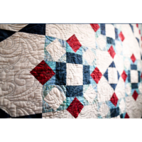 Meet the Artists of Threads: Contemporary Quilts from Portsmouth and Beyond
