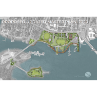 Prescott Park Master Plan Implementation Committee Hosts Public Information Meeting on Oct. 29 on Phase One Implementation
