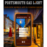 Mobile app for Portsmouth Gas Light Co. coming soon