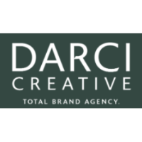 Check out Darci Creative's fresh new website