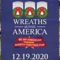 Albacore Park to participate in (and livestream) National Wreaths Across America Day on Dec. 19