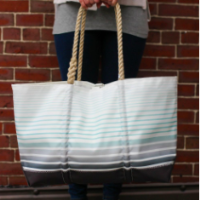 Lark Hotels & Sea Bags for the Holidays