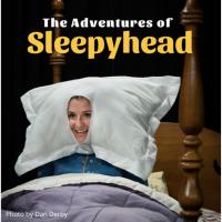 Gemma Soldati takes you on The Adventures of Sleepyhead Nov. 27-29