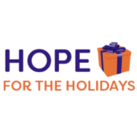 Let's give our nonprofits some Hope for the Holidays!