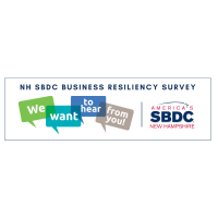 We want your feedback for the Business Resiliency Survey