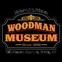 Woodman Museum Fall Speaker Series 2021