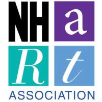 'Light and Dark' -- NH Art Association member exhibit with a nod to Halloween