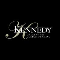 October's artwork at Kennedy Gallery and Custom Framing