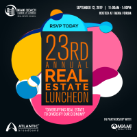 2019 Annual Real Estate Luncheon
