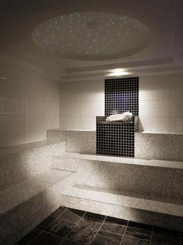 Spa Thermal Experience - Crystal Steam Room
