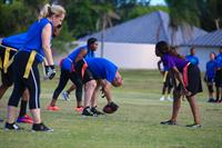 Coed Flag Football League