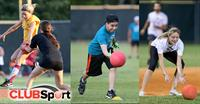 Coed Kickball Leagues