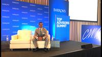 Invited to the  Barron's Winner's Circle Top 100 Advisors Summit