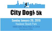 City Dog 5K
