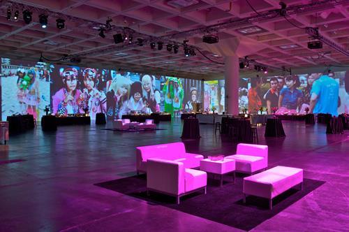 Cisco Global Reception