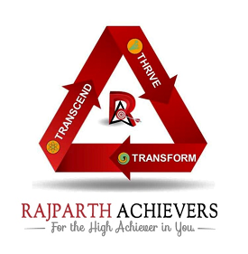 Rajparth Achievers Logo
