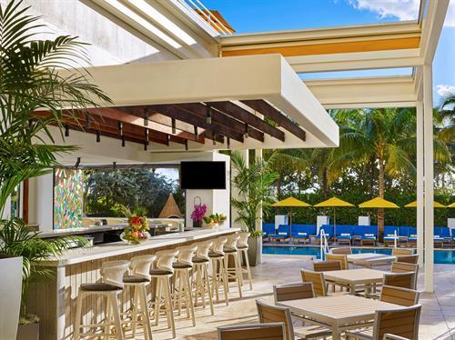 Palm Island Bar