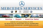 Mercedes Services, Inc