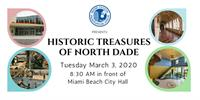Historic Treasures of North Dade