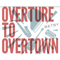 Zen and the Art of Overtown - What happened in/to Overtown?