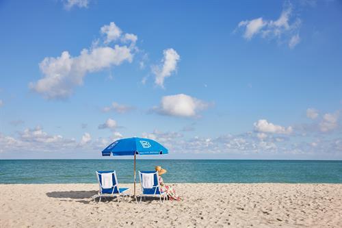 Betsy Beach
