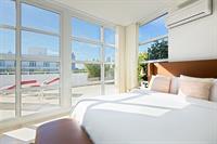 Bentley South Beach, One Bedroom Suite