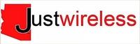 Just Wireless Inc.