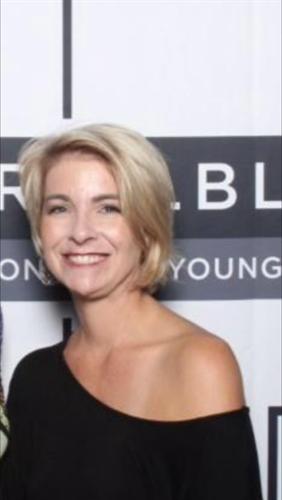Carrie Harmon Spa Director