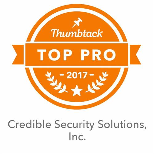 Thumbtack Award 2017
