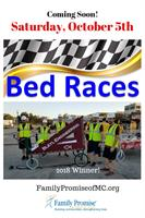 Family Promise 2019 Bed Races and Chili Cook Off