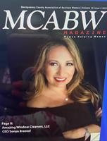MCABW Releases New Magazine with Scholarship Recipients