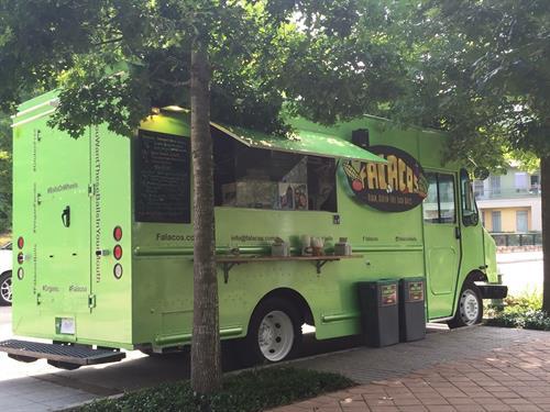 Falacos Food Truck