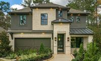 THE NEW YEAR SHOWCASES EXCITING NEW OFFERINGS BY BUILDERS IN THE WOODLANDS HILLS®
