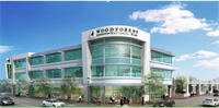 Woodforest National Bank Development Supports Revitalization in Downtown Conroe