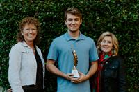 Children's Safe Harbor Wins Gold in 2020 MarCom Competition