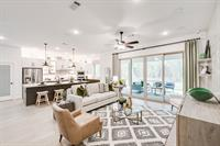 NEW HOMES IN THE WOODLANDS HILLS OFFER ENERGY EFFICIENCY